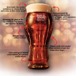 Samuel Adams New Glass