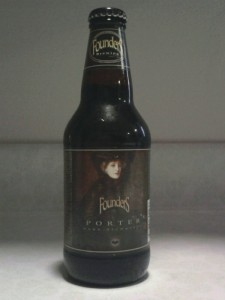 Founders Brewing Co. Porter