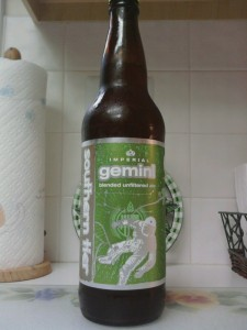 Southern Tier Brewing Co Gemini