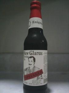 New Glarus Enigma