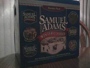 Samuel Adams Winter Classics