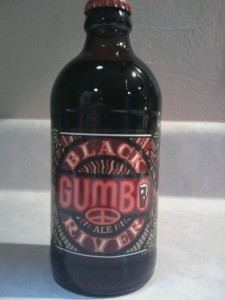 Peace Tree Black River Gumbo Stout