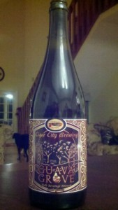 Cigar City Brewing Guava Grove