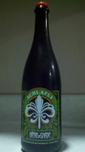 Schlafly Biere de Garde